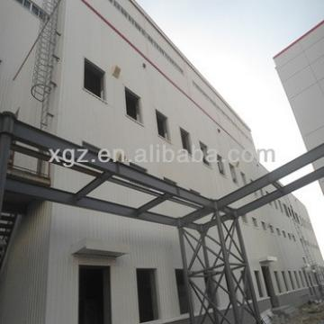 Economy Multi-Storey prefabricated building
