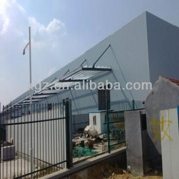 high quality low cost steel structure warehouse drawings