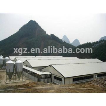prefab metal pig house