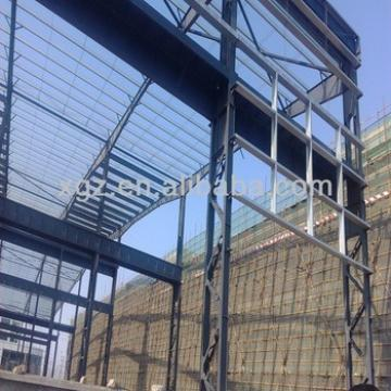 Light weight cheap steel industrial buildings