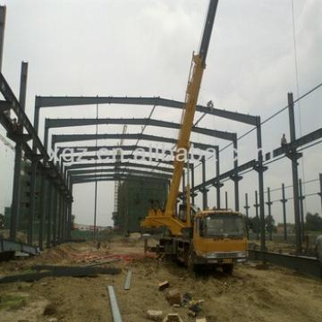 steel structures / space frame structure/steel building