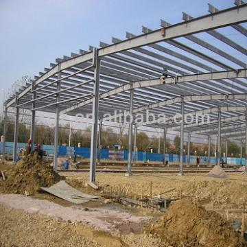 Good structural steel beams and columns