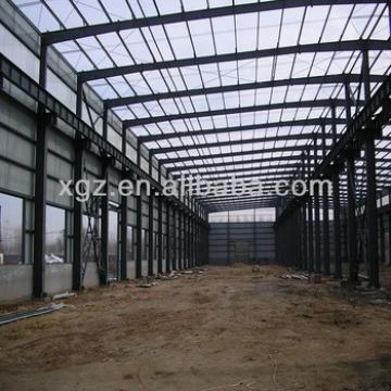 Cheap industrial building system china
