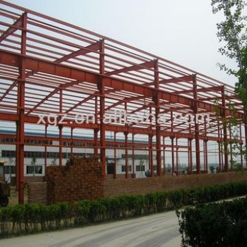 Steel Structure Workshop,Prefabricated Steel Building
