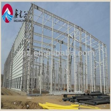 Good steel fabrication company