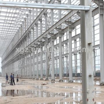 space grid frame structure
