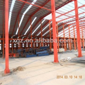 light steel frame factory
