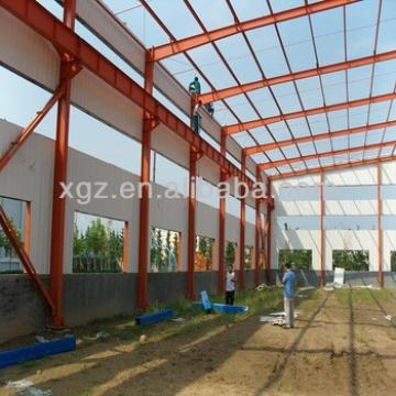 2013 Hot sale prefabricated steel buildings