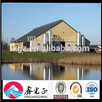 Prefab Poultry Farm House