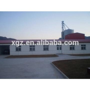 advanced automated low price piggery farm