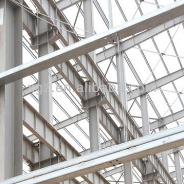 steel structure construction companies