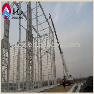 High quality construction manual building