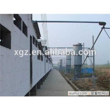modern low price high quality pig farm house