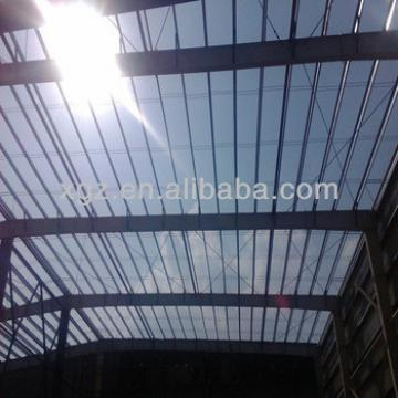 Low price metal structure buildings