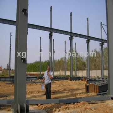Good steel structural auditorium