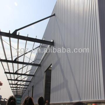 XGZ prefabricated warehouse