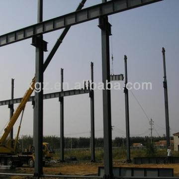 good steel structure office building