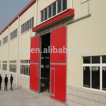 Design Steel Structure Factory