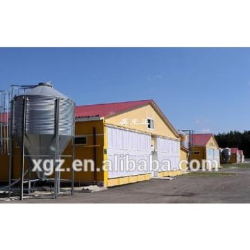 layer egg chicken poultry farm house design