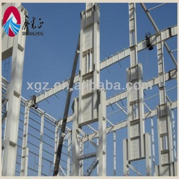 China metal building kits prices