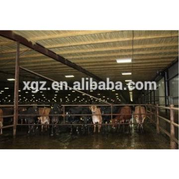advanced automated constant temperature cattle farms sale