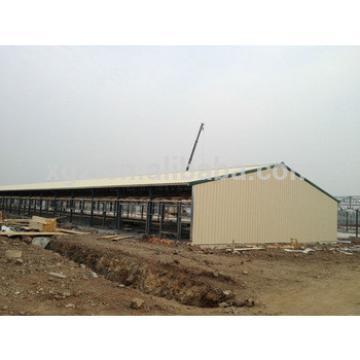 chicken farm building