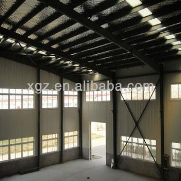 cheap metal structure warehouse