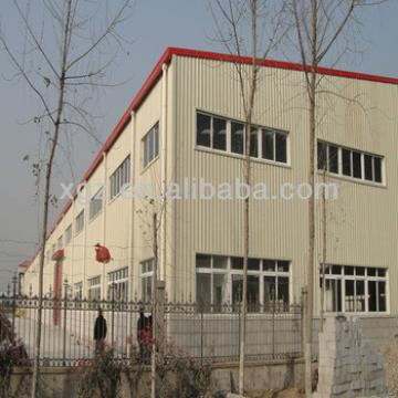 cheap prefab steel warehouse
