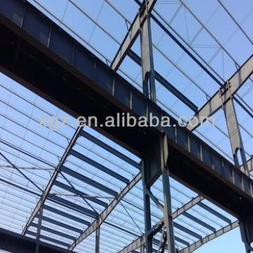 lightweight structural steel
