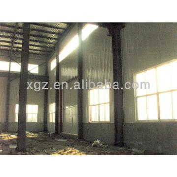 prefabricated modular building for warehouse