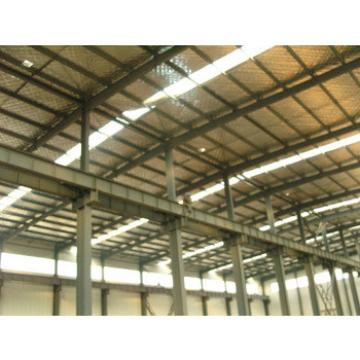 pre-fabricated building for storage warehouse