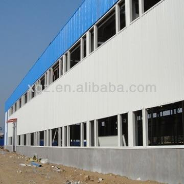 prefabricated buildings of steel structural