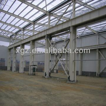 high rise/quality steel building