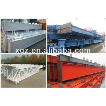 Steel Metal building materials used for warehouse and hangar