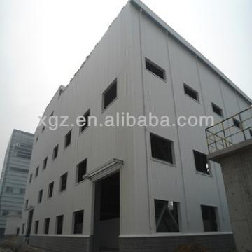 High rise storey steel structure