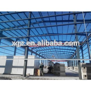5t crane Steel structural steel frame workshop