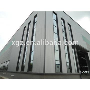 insulated panel building