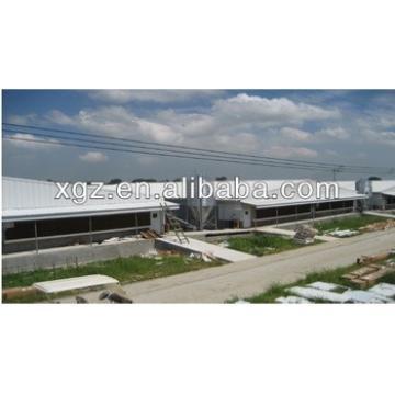 Environmental Steel Structure Pigpens/Pig house
