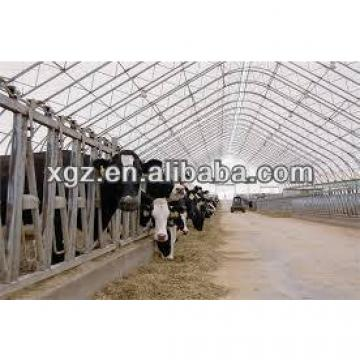 Environmental Steel Structure Bullpen