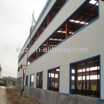 Environment Friendly steel factory steel structural