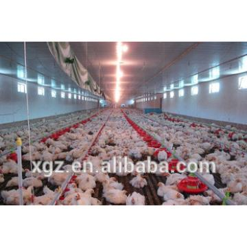Ecologic Poultry House