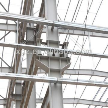 High quality steel structure column