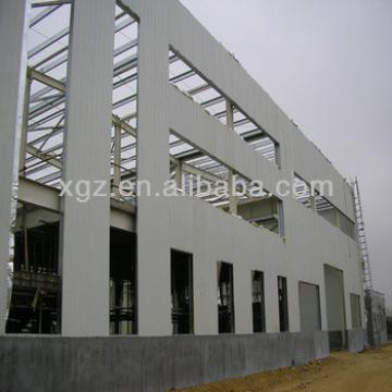 Hot sale pre engineered steel buildings