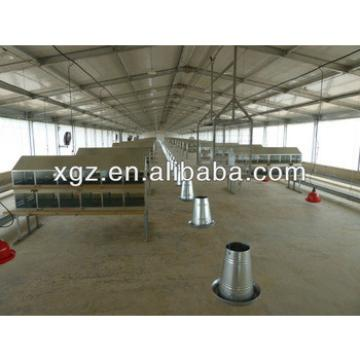 Hot sale China Supplier chicken cage/layer egg chickencage/poultry farm house design