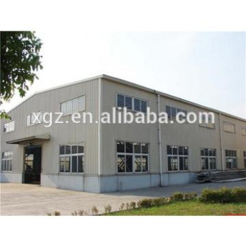 metal cladding easy assembly quonset steel building