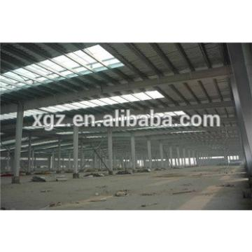insulated light weight prefab metal storage buildings