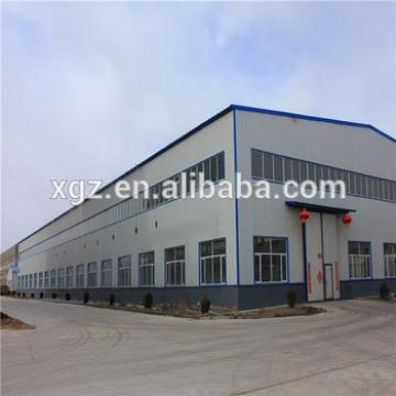 professional metal building sandwich panel shed