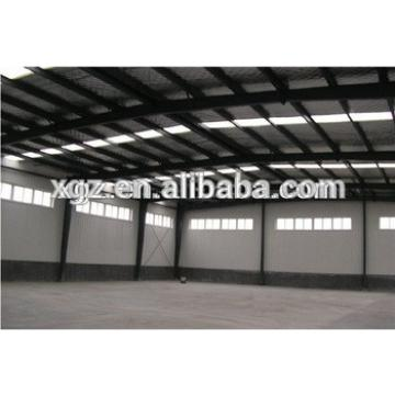 construction design pre-made steel trusses