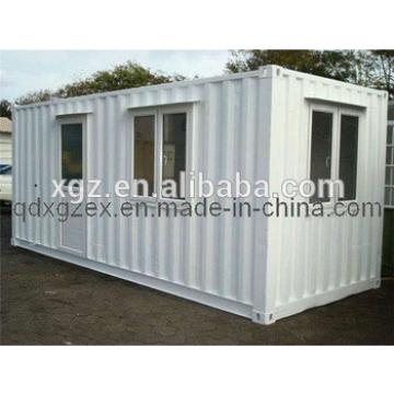 Modern Design Steel Structure Prefabricated Kit Homes