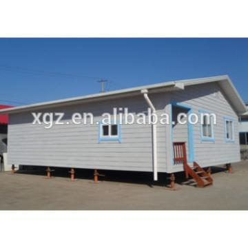 Good Design Modular Light Steel Prefab Houses China